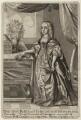 Mary, Princess Royal and Princess of Orange, by Wenceslaus Hollar - NPG D26434