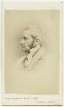 Arthur Penrhyn Stanley, by John & Charles Watkins - NPG x12931