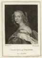 Mary, Princess Royal and Princess of Orange, by Edward Harding, after  Silvester Harding - NPG D26438