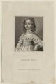 Mary, Princess of Orange, by R. Cooper, after  Pieter de Jode I - NPG D26440
