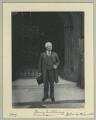 Sir Henry Morton Stanley, by Sir (John) Benjamin Stone - NPG x35100