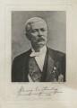 Sir Henry Morton Stanley, by Frederick John Jenkins, after  Walery - NPG x26561