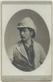 Sir Henry Morton Stanley, by London Stereoscopic & Photographic Company - NPG x32119