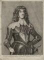 Charles Lewis (Louis), Elector Palatine, by Wenceslaus Hollar, after  Sir Anthony van Dyck - NPG D26461