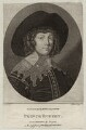 Prince Rupert, Count Palatine, by Charles Knight, published by  E. & S. Harding, after  Silvester Harding - NPG D26463