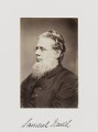 Samuel Newth, by Samuel Alexander Walker - NPG Ax29247