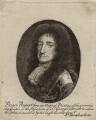 Prince Rupert, Count Palatine, by James Bretherton, after  Robert Cooper - NPG D26479