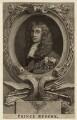 Prince Rupert, Count Palatine, after Unknown artist - NPG D26480