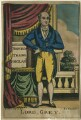 Charles Grey, 2nd Earl Grey, published by P & P Gally, after  Unknown artist - NPG D32137