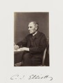 Charles John Elliott, by Samuel Alexander Walker - NPG Ax29270