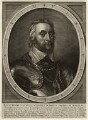 Thomas Howard, 14th Earl of Arundel, after Sir Anthony van Dyck - NPG D26501
