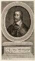 Thomas Howard, 14th Earl of Arundel, after Sir Anthony van Dyck - NPG D26502