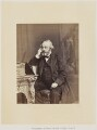 Martin Farquhar Tupper, by Ernest Edwards, published by  Alfred William Bennett - NPG Ax14774