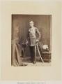 Sir John Fox Burgoyne, 1st Bt, by Ernest Edwards, published by  Alfred William Bennett - NPG Ax14778