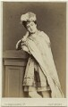 Fanny Josephs as Prince Buttercup in 'The White Fawn', by London Stereoscopic & Photographic Company - NPG Ax28475