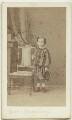 John ('Jack') Strachey, by Schwarzschild & Co - NPG x38548