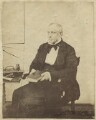 Sir James William Colvile, by Unknown photographer - NPG x26175