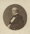 Sir James William Colvile, by Unknown photographer - NPG x26174