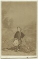 Andrew John Wedderburn Colvile, by Ferdinand Jean de la Ferté Joubert - NPG x129634