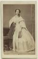 Queen Alexandra, by Georg Emil Hansen - NPG x12852