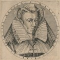 Mary, Queen of Scots, after Unknown artist - NPG D32135
