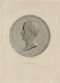Sir Benjamin Collins Brodie, 1st Bt, by Alfred Robert Freebairn, after  William Wyon - NPG D32163