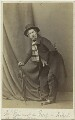 George Vincent as Melter Moss in 'The Ticket-of-Leave Man', by London Stereoscopic & Photographic Company - NPG x27134