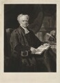 John Healey Bromby, by Thomas Goff Lupton, after  Thomas Brooks - NPG D32167