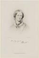 Charlotte Brontë, by Walker & Boutall, after  George Richmond - NPG D32171