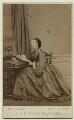 Queen Alexandra, by John Jabez Edwin Mayall - NPG x12840