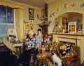 Beryl Frances Cook, by Tim Mercer - NPG x131199