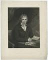 George Brooks of Twickhenham, by James Heath, after  Samuel Woodforde - NPG D32185