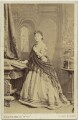Ethel Lavenu (Eliza Lavenu), by Southwell Brothers - NPG x19899