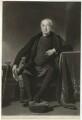 Jonathan Brooks, by Thomas Oldham Barlow, after  Philip Westcott - NPG D32189