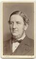 Sir William Vernon Harcourt, by Frederick Tancock Palmer - NPG x17016