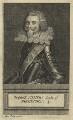 George Villiers, 1st Duke of Buckingham, after Cornelius Johnson - NPG D32193