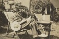George Leigh Mallory, by Unknown photographer - NPG Ax13024