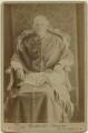 Henry Edward Manning, by Alexander Bassano - NPG x22228