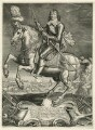 James Hamilton, 1st Duke of Hamilton, by Willem de Passe, published by  William Webb - NPG D26570
