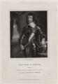 James Hamilton, 1st Duke of Hamilton, by William Finden - NPG D26581