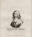 Mountjoy Blount, 1st Earl of Newport, after Wenceslaus Hollar, published by  William Richardson - NPG D26584