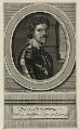 Thomas Wentworth, 1st Earl of Strafford, by Michael Vandergucht, after  Sir Anthony van Dyck - NPG D26595