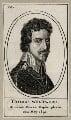 Thomas Wentworth, 1st Earl of Strafford, after Sir Anthony van Dyck - NPG D26602