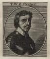 Thomas Wentworth, 1st Earl of Strafford, after Sir Anthony van Dyck - NPG D26608