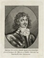 Henry Wilmot, 1st Earl of Rochester, published by Thomas Rodd the Elder - NPG D26619