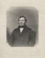 Joseph Brotherton, by Samuel William Reynolds Jr, after  Charles Allen Duval - NPG D32196