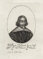 William Fiennes, 1st Viscount Saye and Sele, possibly by William Faithorne, published by  Sir Robert Peake - NPG D26625