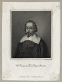 William Fiennes, 1st Viscount Saye and Sele, by Innocenzo Geremia, published by  John Scott - NPG D26633