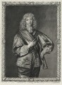 Philip Herbert, 5th Earl of Pembroke, by Pierre Lombart, after  Sir Anthony van Dyck - NPG D26634