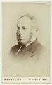 Alfred John Stanton, by Window & Grove - NPG x26553